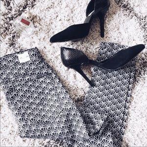 ✨HP✨HUDSON NWOT Diamond Pants